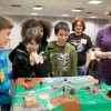 Kids Learn About Environment At NMU
