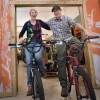 Revolutions Building a Stronger Community One Bike at a Time