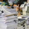 Cut Paper Consumption