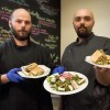 Paladino's Cafe Serves It Up Fresh, Local, and Fast