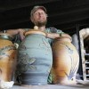 Dalman Pottery: The Art of Earth, Wood and Fire