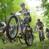 Riders Hit The Trails of The 2015 Ore to Shore
