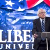 Liberty University Students React To Bernie Sanders' Speech