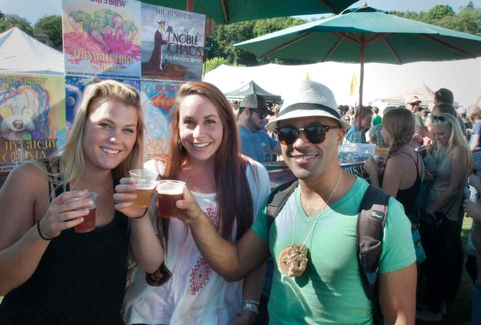U p fall beer festival michigan craft beer for Michigan craft beer festival