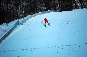 128th ANNUAL SUICIDE HILL SKI TOURNAMENT @ Ishpeming Ski Club.