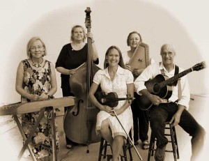 Old-Time Stringband Concert @ St. Paul's Episcopal Church
